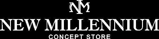 New Millennium - Concept Store